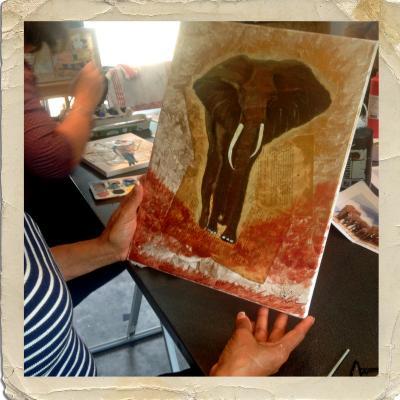 1- apprendre a peindre crepy en valois cours de peinture