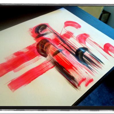 Abstrait 2016