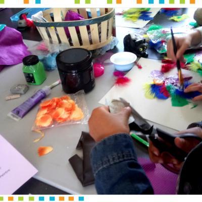 Cours et ateliers enfants