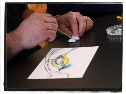 13 courset atelier de peinture oise crepy en valois