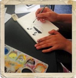 2 nanteuil le haudouin cours dessin peinture enfant