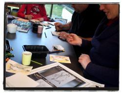 4 duo kit aquarelle apprendre cours de peinture