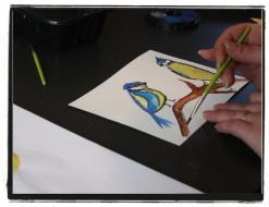 9 apprendre a peindre oise crepy en valois