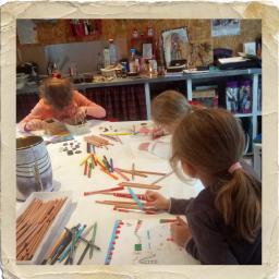 Atelier des petits 1