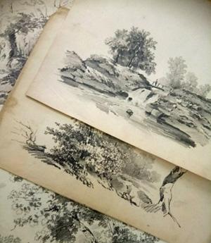 Cours de dessin dans l oise crepy en valois senlis le plessis belleville